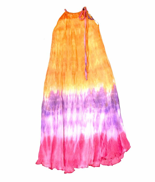 Tye Dye Crush Dress (1pc) -Best Choice – Buy Now!