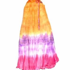 Tye Dye Crush Dress (1pc) -Best Choice - Buy Now!