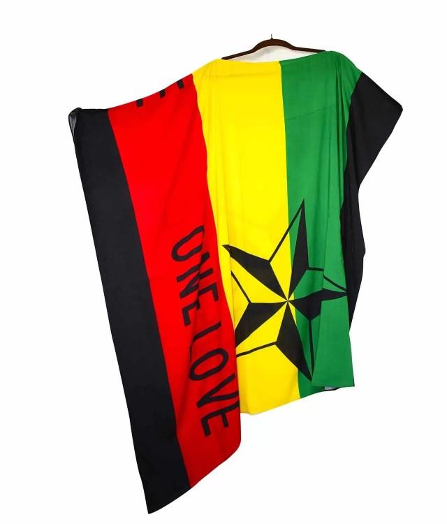 Jamaica Wrap Skirt 1pc- Buy Now