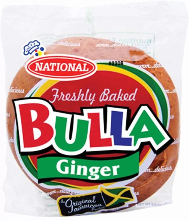 National Ginger Bulla (6pk) – Best Taste – Buy now!