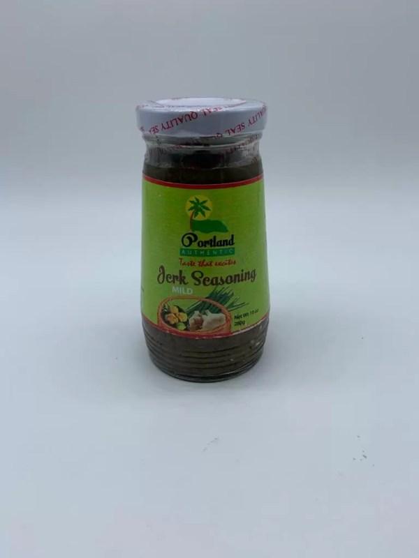 Portland Jerk Seasoning1Bt-Buy Today