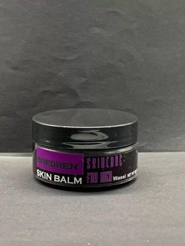 Bredren Skin Balm (1 jar) – Best Results – Shop Now!