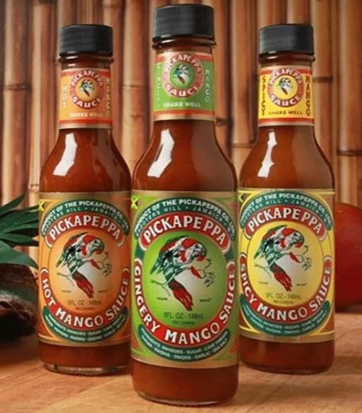 Pick A Peppa (1 bottle) – Best Flavor – Shop Now!