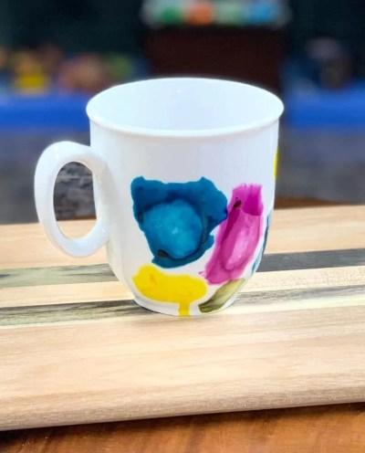 Hand Made Mugs (1mug)- Katscape Beauty - Grab Yours Now!