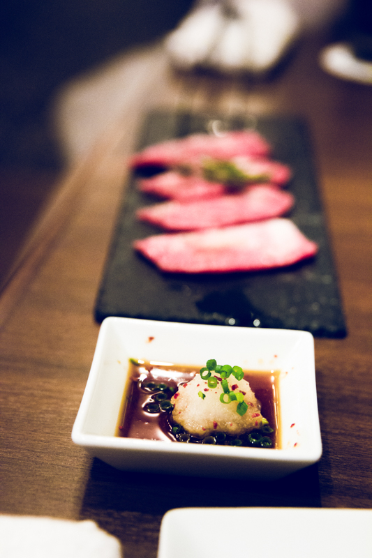Best Food in Japan: Yakiniku