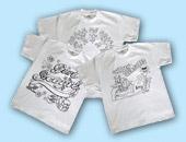display-tshirts