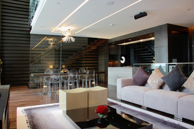 Avant_Garde_living_room_2 & How to Modernise Your Home on a Budget   Things That Make People Go Aww