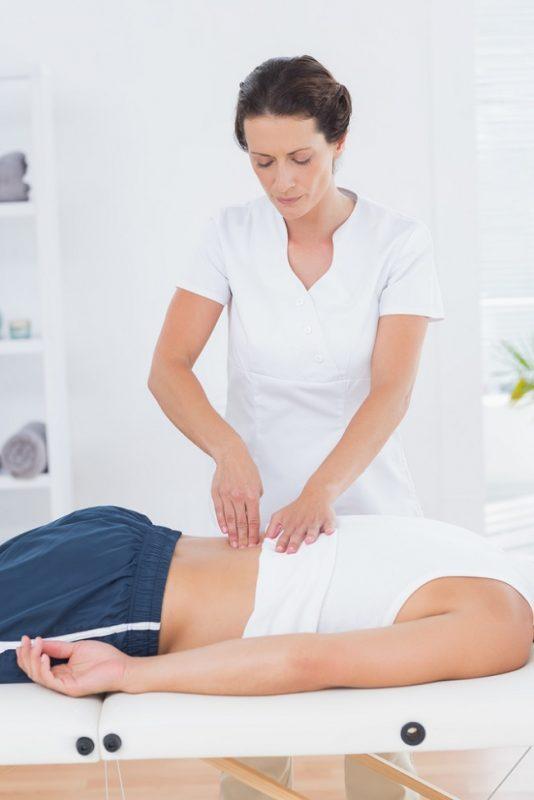 MassageTable