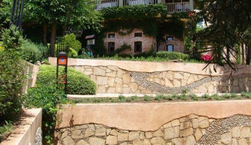 landscaping-retaining-wall-folsom-california