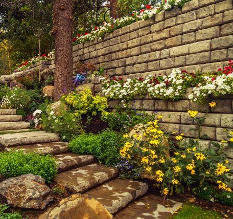 rock-retaining-wall-folsom-roseville