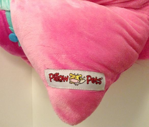 Poppy The Troll Pillow Pet