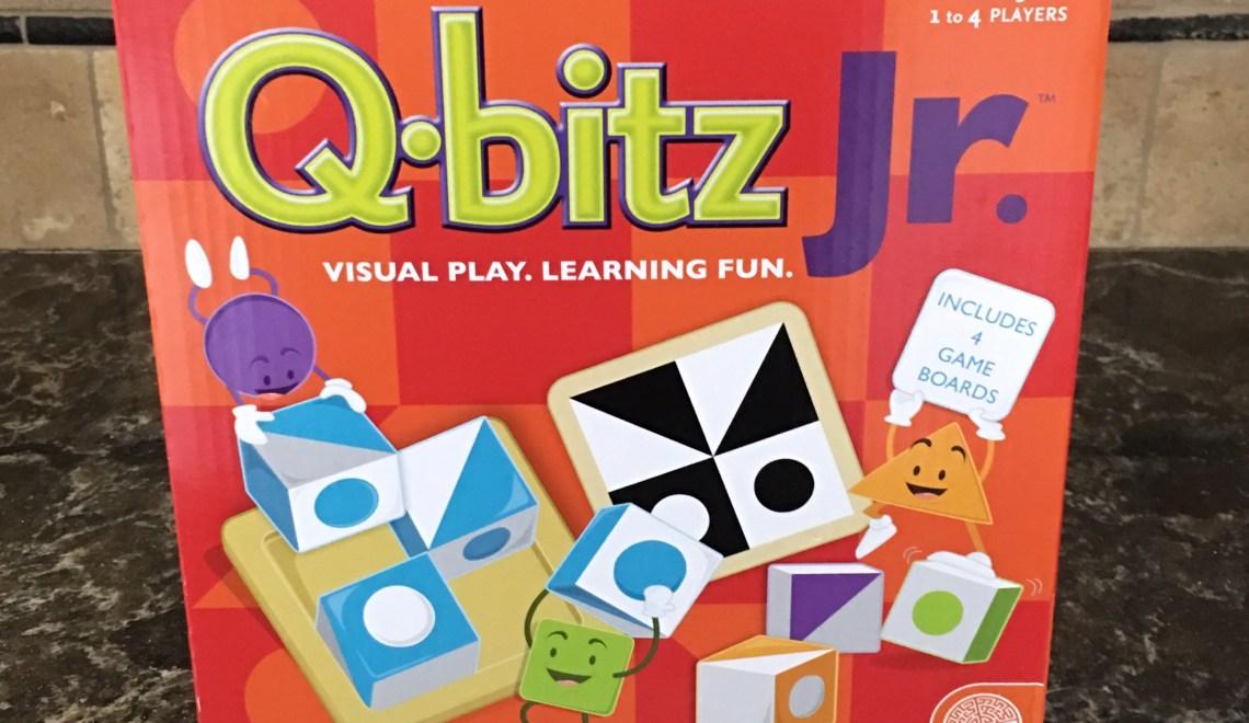 Q bitz Jr