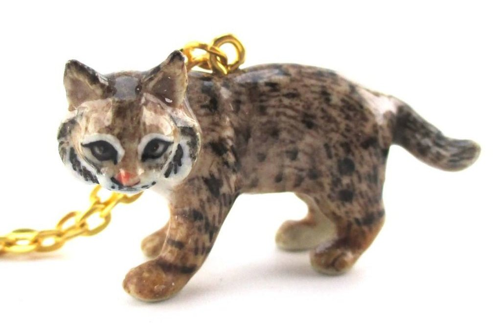 Animal Jewelry That Will Bring a Smile