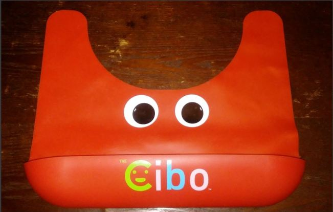 The Cibo Kids Placemat