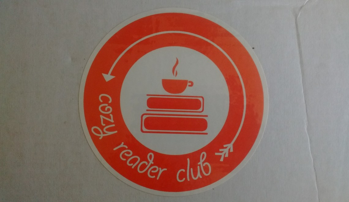 Give Mom The Cozy Reader Club!
