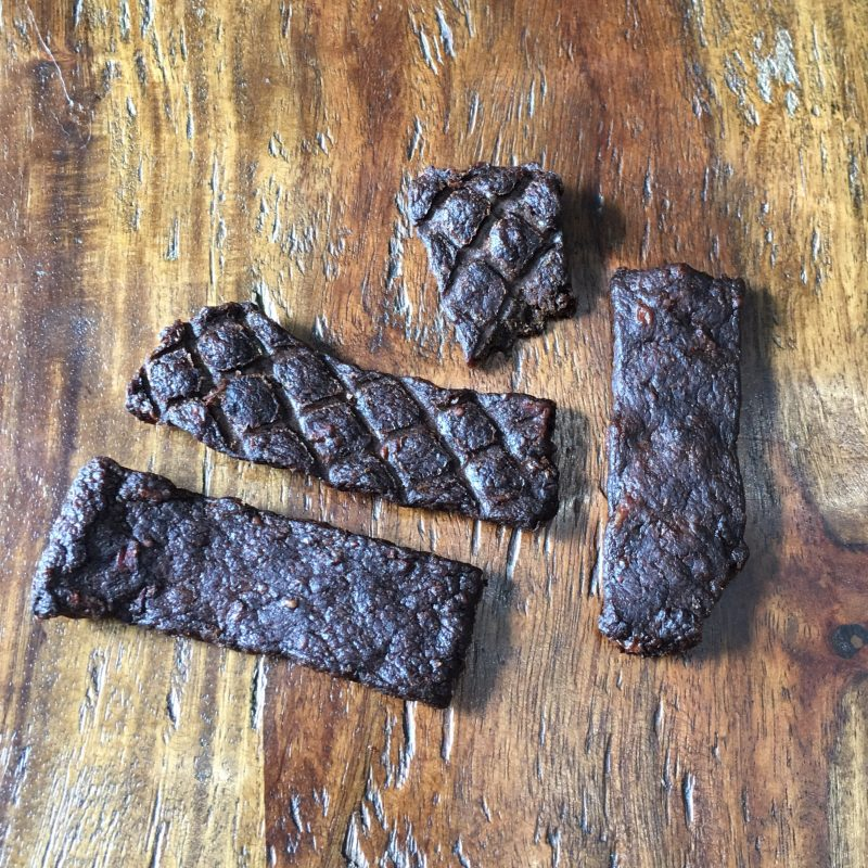SPIKE Jerky Treats