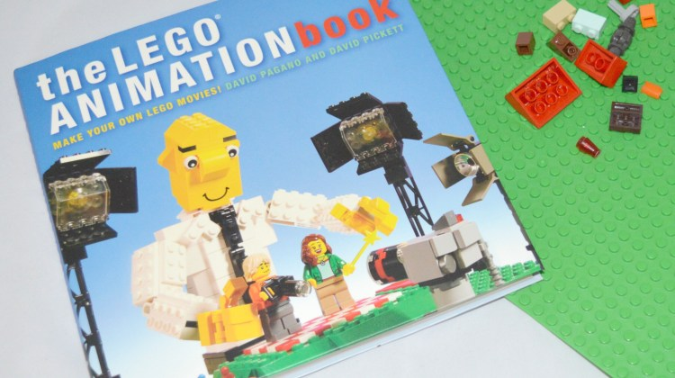 LEGO Animation, YOU make the movie!