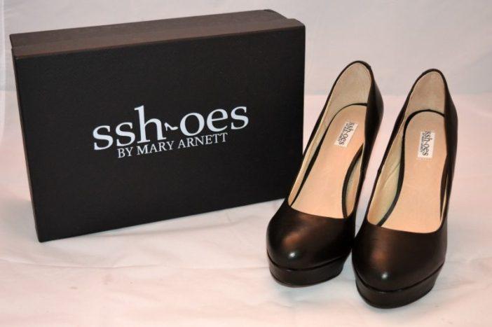 Quiet heels