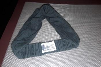 Comfy Headband