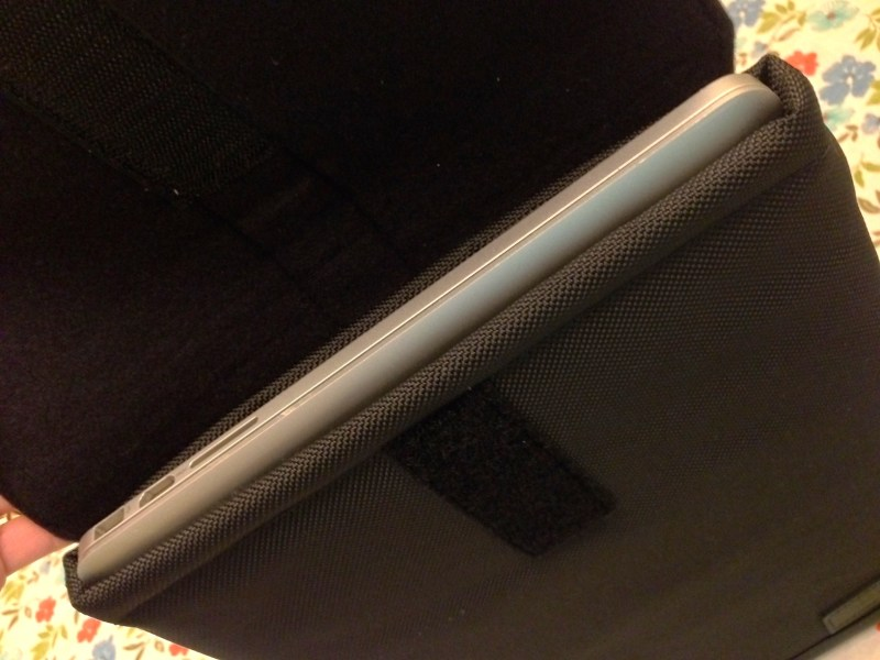 SFBags Macbook Sleevecase 15 inch Macbook Pro Touch Bar
