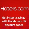 Hotels.com UK