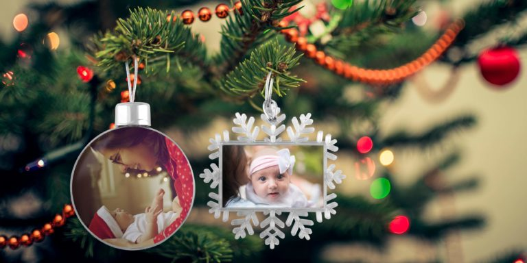 Festive Personalized Gifts