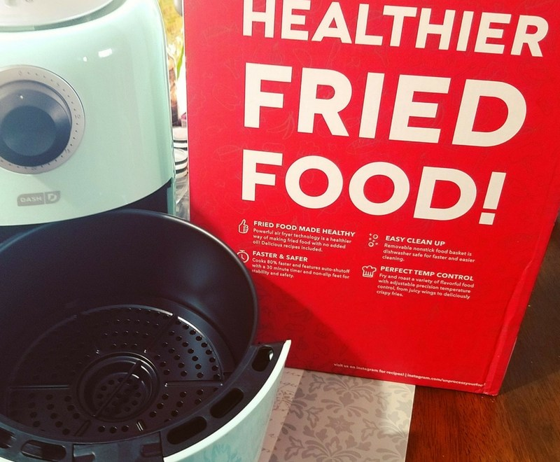 Enjoy Your Favorite Fried Food Without The Guilt