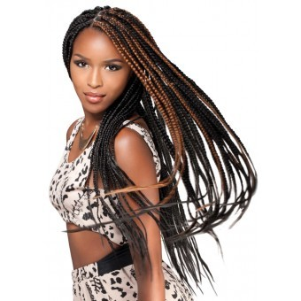 Hair Braids Perfect Every Time #Divatress