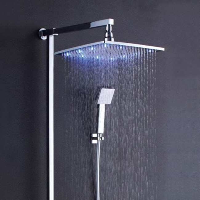 The Ultimate Guide to Buying the Best Shower Heads | Things That ...