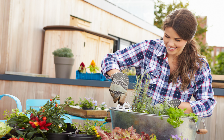 Your Guide to Starting a Successful Container Garden
