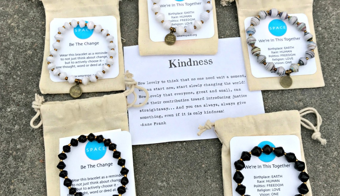 Bracelets For Change