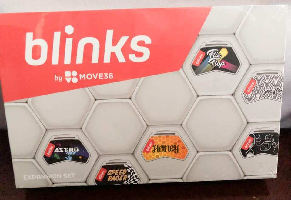 Fun Games called Blinks to Play with the Family