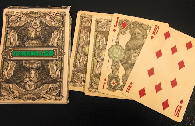 The Best Place to Find Collectible Playing Cards