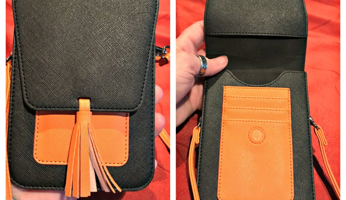The Best Crossbody Bag
