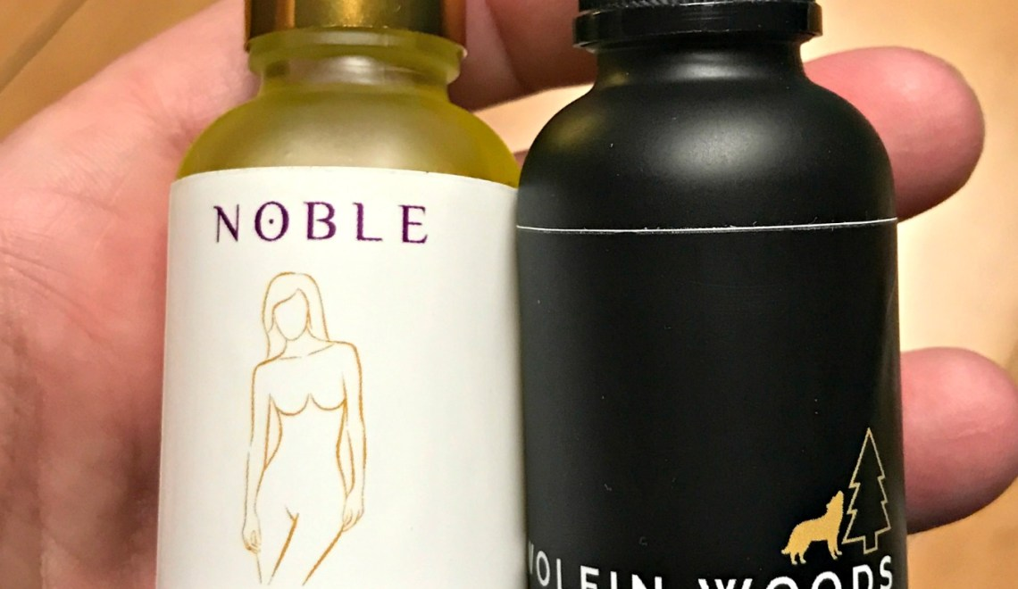 Essential Oils For Men And Women