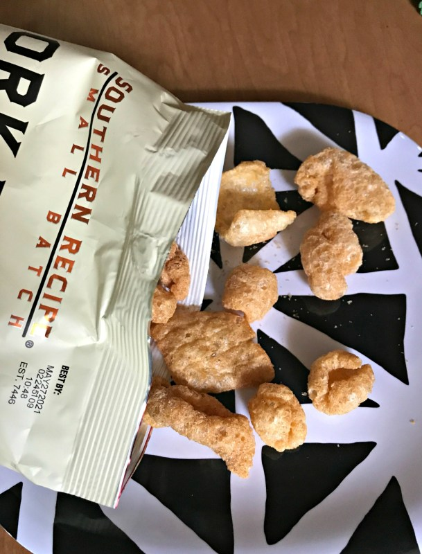 Pork Rinds As A Holiday Snack