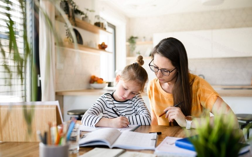 The Main Benefits of Homeschooling