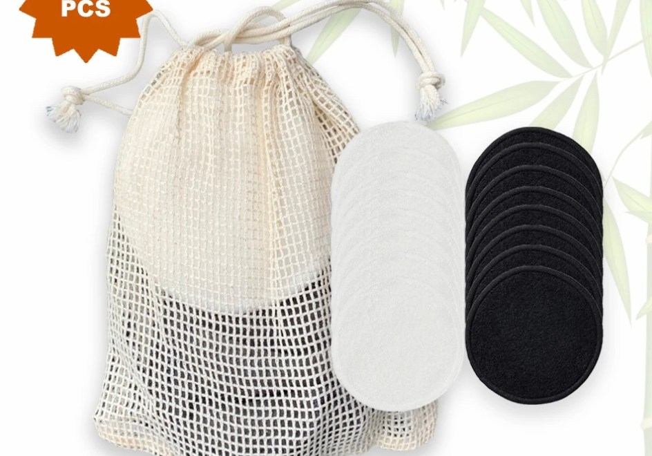 Reusable Makeup Remover Pads?