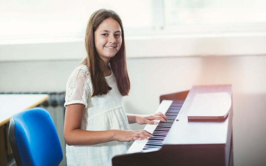 How To Help Children Pick the Right Musical Instrument