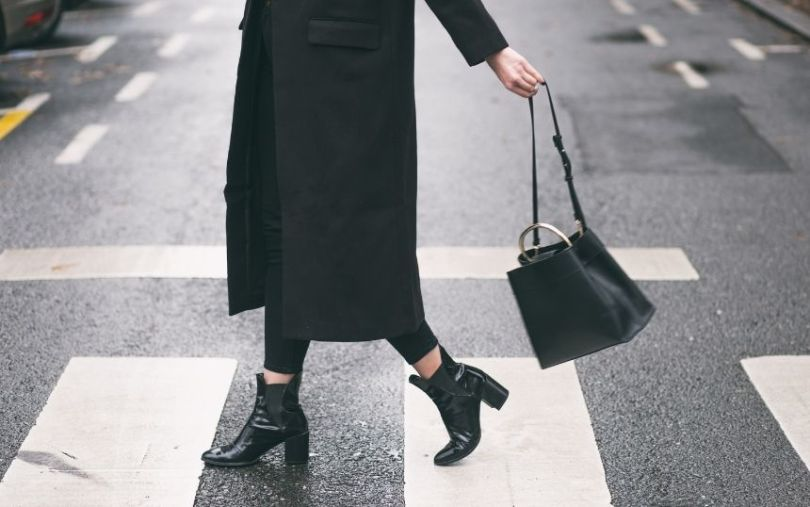 Tips on How To Dress Your Best for the Fall Season