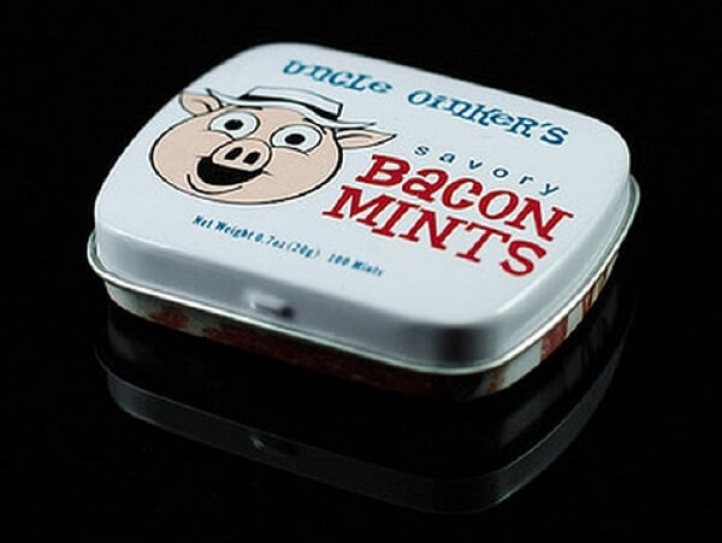 Bacon-Mints