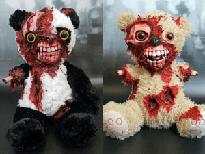 UndeadTeds