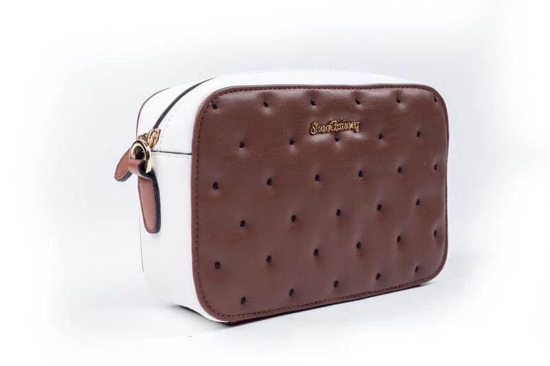 Ice Cream Sandwich Bag