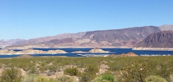 Nevada Lake Mead
