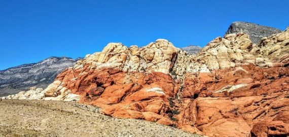 Nevada Red Rock Canyon