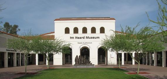 Arizona Heard Museum