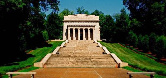 Kentucky Abraham Lincoln Birthplace