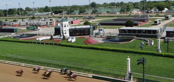 Kentucky Churchill Downs