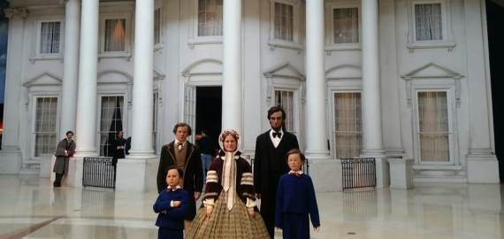 Abraham Lincoln Presidential Museum