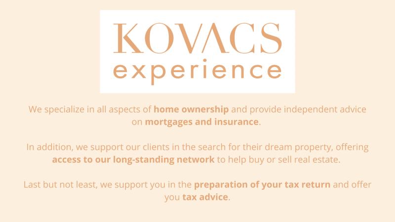 KOVACS Experience, Basel